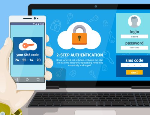 What is Multifactor Authentication, and how does it protect my business?